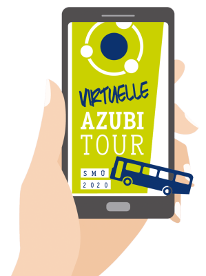 Virtuelle Azubi Tour 2020